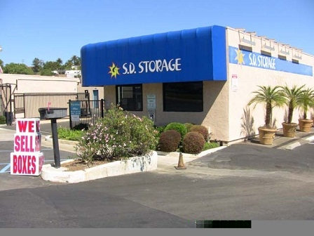 SD Storage - Vista Self Storage - Photo 5