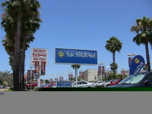 Stor'em Self Storage - Pacific Beach - Photo 3