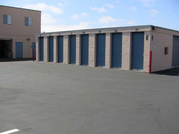 SD Storage - Pacific Beach Self Storage - Photo 7