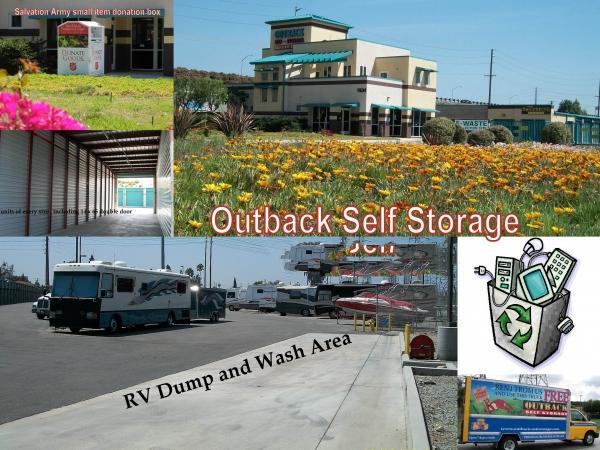 Outback Self Storage - Photo 4