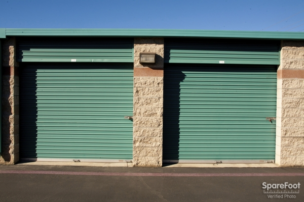 Outback Self Storage - Photo 8