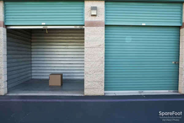 Outback Self Storage - Photo 9
