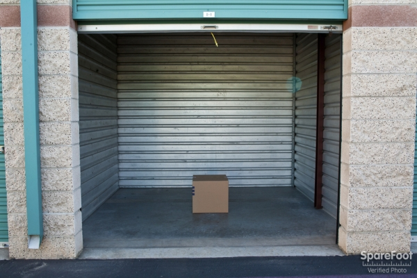 Outback Self Storage - Photo 10