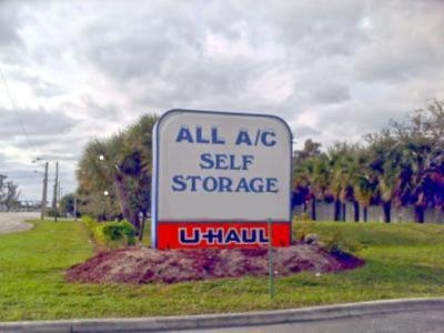 All A/C Self Storage - Riviera Beach - Photo 2