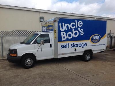 Uncle Bob's Self Storage - Houston - Westheimer Rd - Photo 2