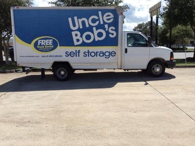 Uncle Bob's Self Storage - Webster - Photo 3