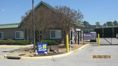 Uncle Bob's Self Storage - Newport News - Photo 1