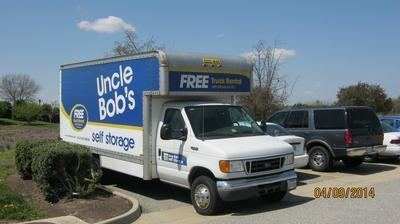 Uncle Bob's Self Storage - Newport News - Photo 2