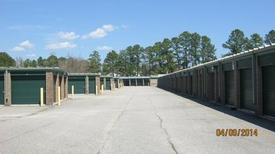 Uncle Bob's Self Storage - Newport News - Photo 4