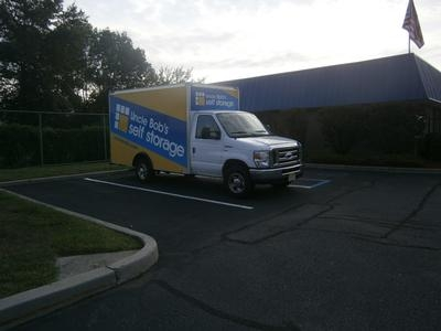 Uncle Bob's Self Storage - North Brunswick - Photo 4