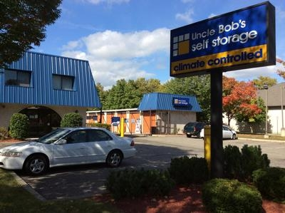 Uncle Bob's Self Storage - Englewood - Photo 1