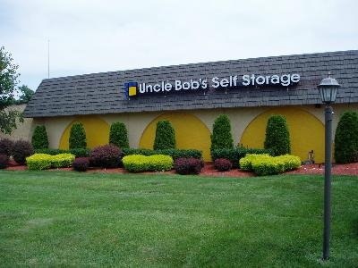 Uncle Bob's Self Storage - Brick - Brick Blvd - Photo 1