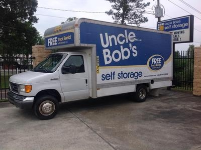Uncle Bob's Self Storage - Oak Grove Rd - Photo 9