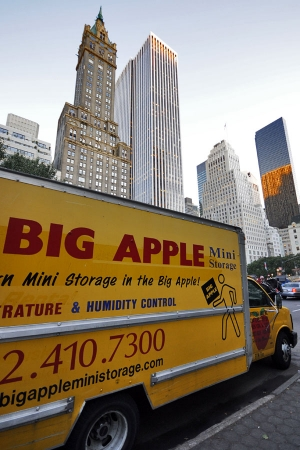 Big Apple Mini Storage - West Manhattan - Photo 4