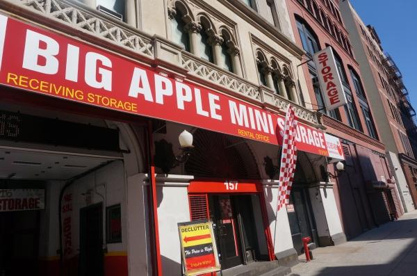 Big Apple Mini Storage - West Manhattan - Photo 6