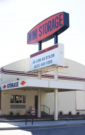 Pasadena Mini Storage - Photo 3