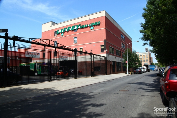 New York Self Storage - 234 E 121st St, New York NY 10035