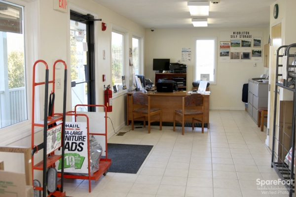 Middleton Self Storage - Photo 15