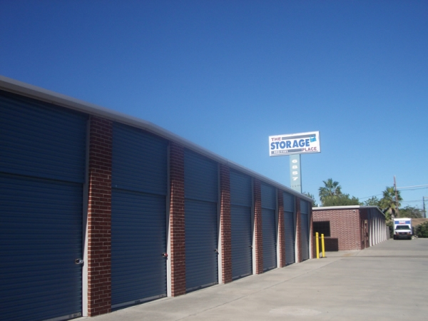 The Storage Place - Staples - Photo 4