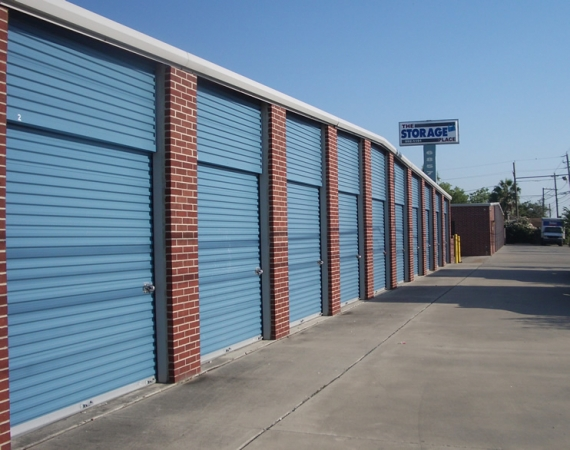 The Storage Place - Staples - Photo 5