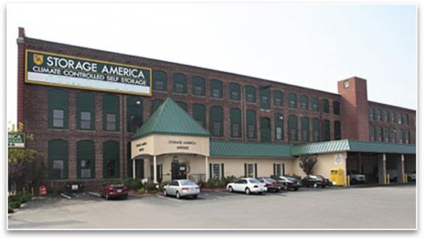 Storage America - Central Falls - Photo 1