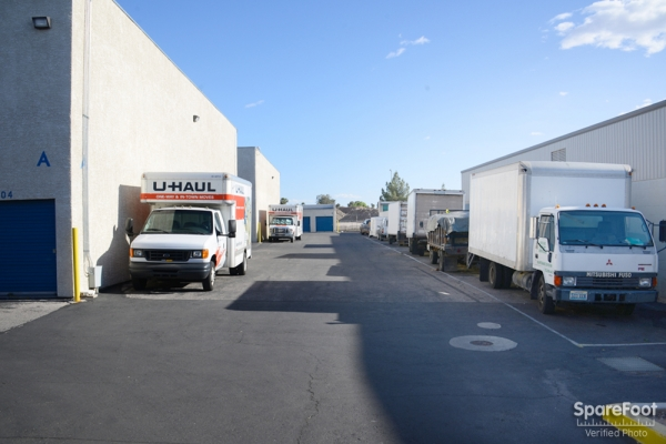 STORE MORE! Self Storage - Sunset LV - Photo 7