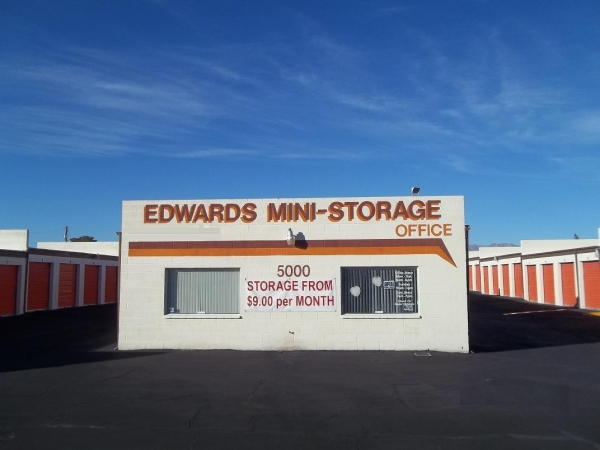 Edwards Mini Storage - Photo 1