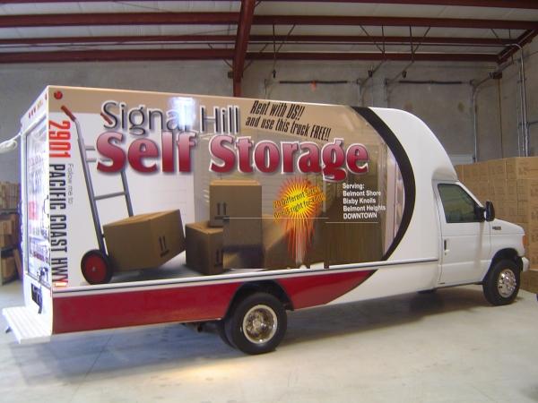 Signal Hill Self Storage,LP - Photo 6