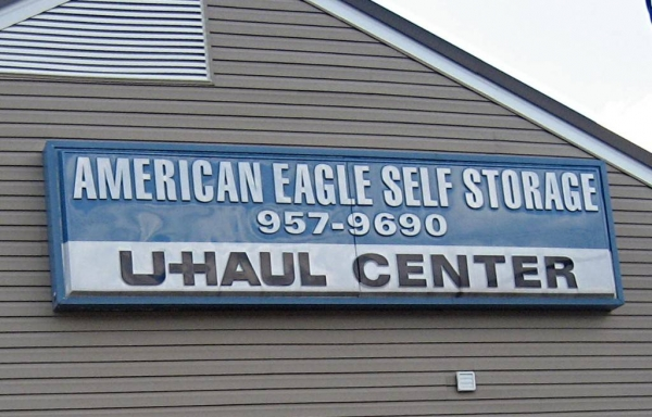 American Eagle Self Storage - Photo 4