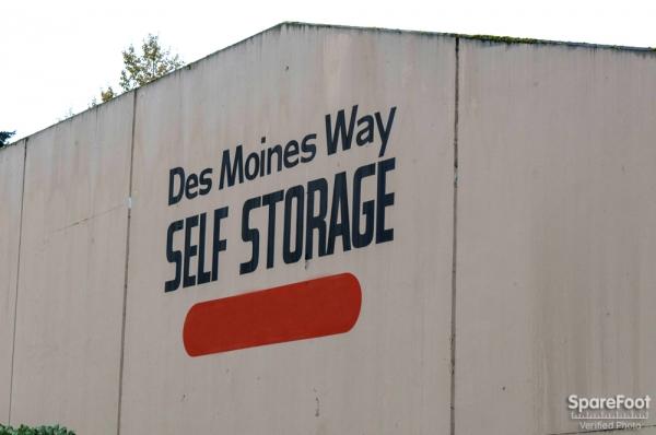 Des Moines Way Self Storage - Photo 3