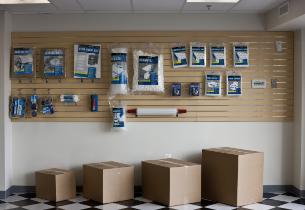 Store It Self Storage - Photo 2