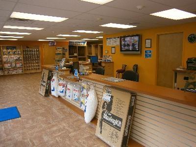 Uncle Bob's Self Storage - East Stroudsburg - Joel Rd - Photo 2