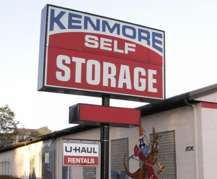 Kenmore Self Storage - Photo 5