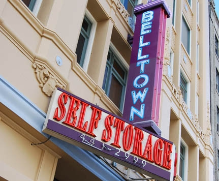 Belltown Self Storage - Photo 1