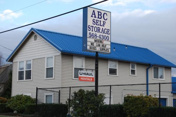 ABC Self Storage - Photo 1