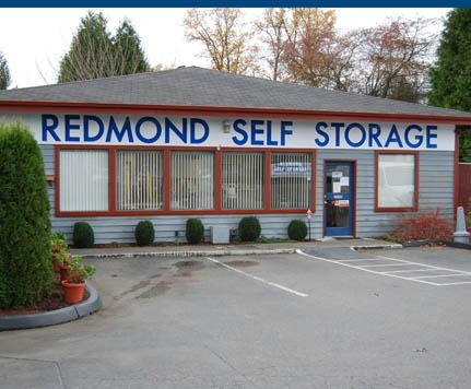 Redmond Self Storage - Photo 1