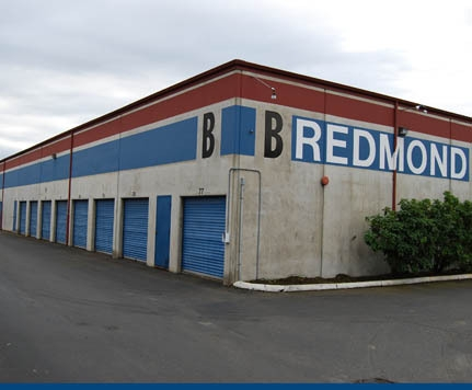 Redmond Self Storage - Photo 2