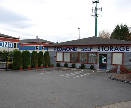 Redmond Self Storage - Photo 3