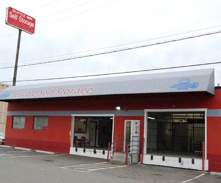 Seattle Self Storage - Photo 1