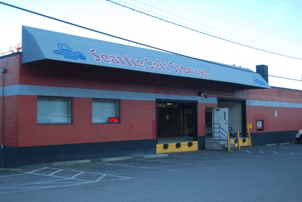 Seattle Self Storage - Photo 9