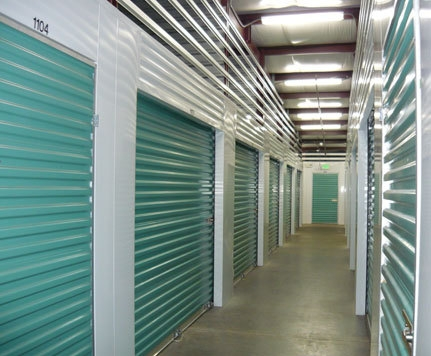 Bainbridge North Storage - Photo 1