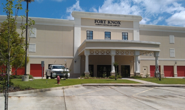 Fort Knox Climate Controlled Self Storage Complex - Photo 1