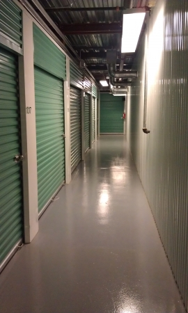 Fort Knox Climate Controlled Self Storage Complex - Photo 5
