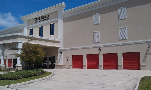 Fort Knox Climate Controlled Self Storage Complex - Photo 7