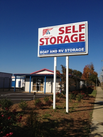 Devon Self Storage - Fontaine Rd. - Photo 1