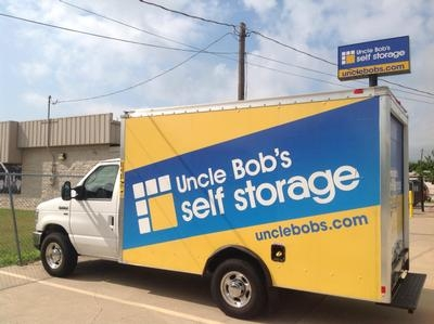 Uncle Bob's Self Storage - Arlington - Blue Danube St - Photo 4