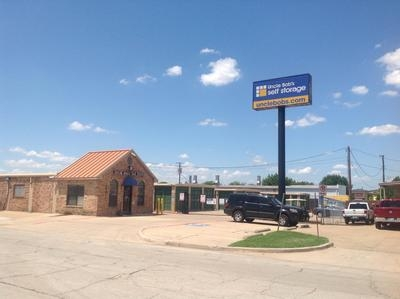 Uncle Bob's Self Storage - Arlington - Blue Danube St - Photo 1