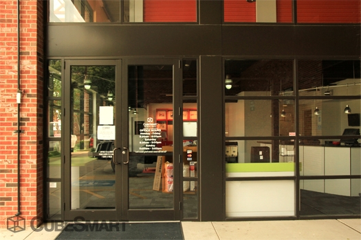 CubeSmart Self Storage - Photo 14