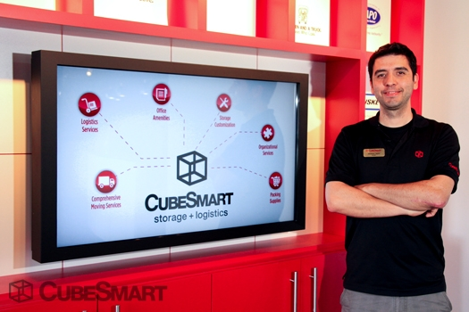 CubeSmart Self Storage - Photo 16