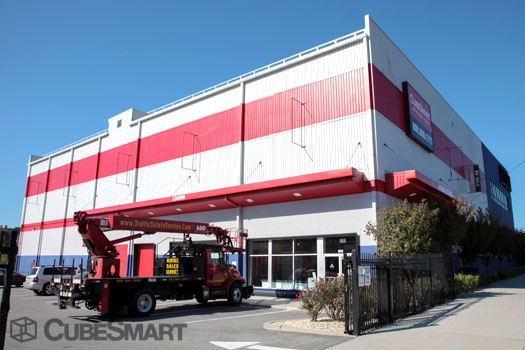 CubeSmart Self Storage - 955 Bronx River Ave, Bronx NY 10473